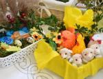 I Jarmark Wielkanocny