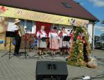 Dożynki Podlaskie w Mielniku