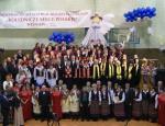 """V Międzynarodowy Festiwal Kolęd i Pastorałek """"KOLĘDNICZE SERCE POLSKIE"""""""