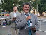 """VII Mazowiecki Festiwal Kapel Ludowych """"Pod Siedlcami w Wiśniewie """""""