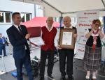 """XIII MAZOWIECKI FESTIWAL KAPEL LUDOWYCH """"Pod Siedlcami w Wiśniewie"""""""