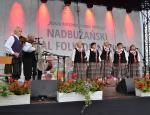 """Festiwal Folkloru i Kultury """"Nasze korzenie, nasza tradycja"""" Brok 10.08.2019r."""