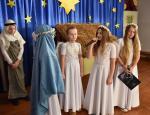 V Przeglądu Dziecięcych Zespołów Jasełkowych
