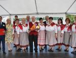 """XII Mazowiecki Festiwal Kapel Ludowych """"Pod Siedlcami w Wiśniewie"""""""