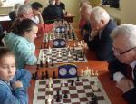 XII Turniej Dziadków Szachowych