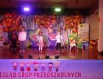 """V Przegląd Grup przedszkolnych """" Wiosenne inspiracje na wsi"""""""
