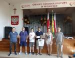 Turniej Szachowy z Okazji 600-lecia pierwszej wzmianki o Wiśniewie