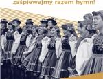 """""""Niepodległa do Hymnu"""" – włącz się w ogólnopolskie śpiewanie 11 listopada"""