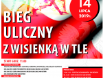 """VII BIEG ULICZNY """"Z WISIENKA W TLE"""""""