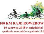 RAJD ROWEROWY 100 KM