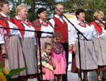 """XI MAZOWIECKI FESTIWAL KAPEL LUDOWYCH """"Pod Siedlcami w Wiśniewie"""""""
